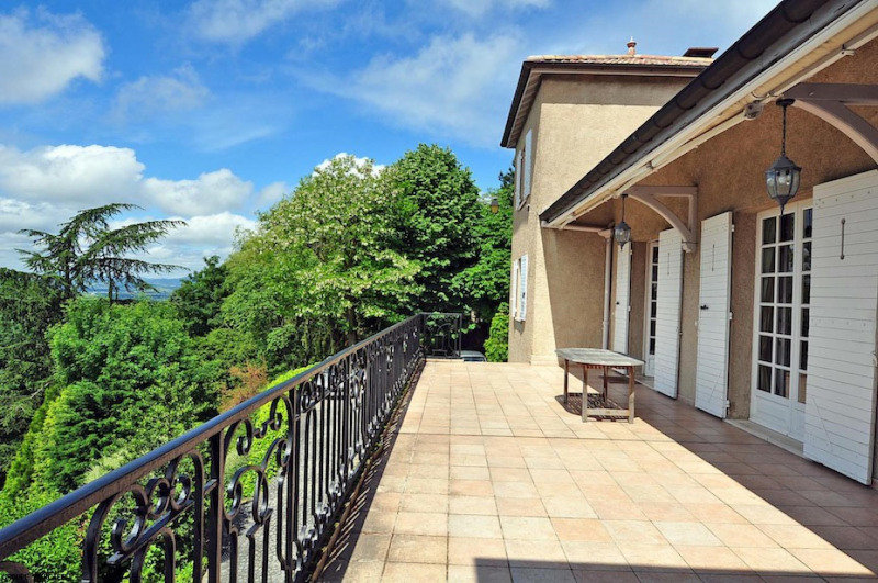 Deluxe sale house / villa Limonest 1290000€ - Picture 3