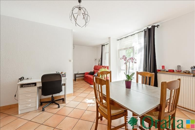 Vente appartement Lyon 9ème 185 000€ - Photo 4