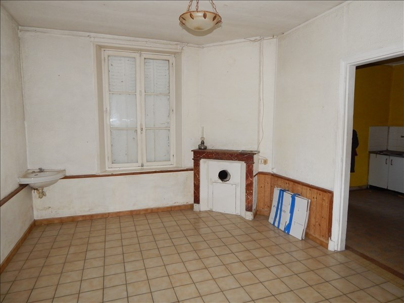Vente maison / villa Vendome 106 000€ - Photo 4