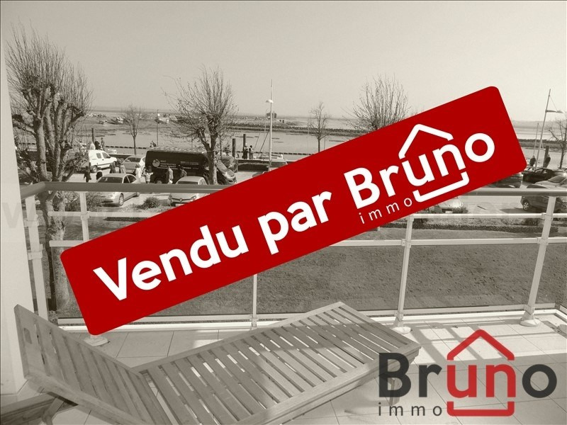Vente appartement Le crotoy  - Photo 1
