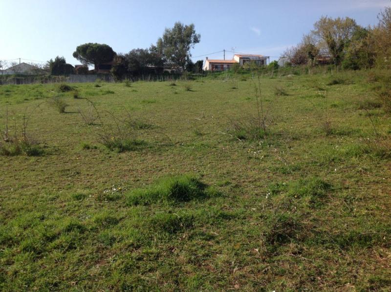 Vente terrain Fontenay le comte 118600€ - Photo 4