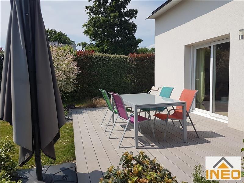 Vente maison / villa Vignoc 229900€ - Photo 7