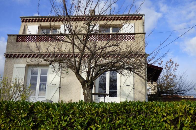 Vente maison / villa Romans sur isere 229000€ - Photo 1