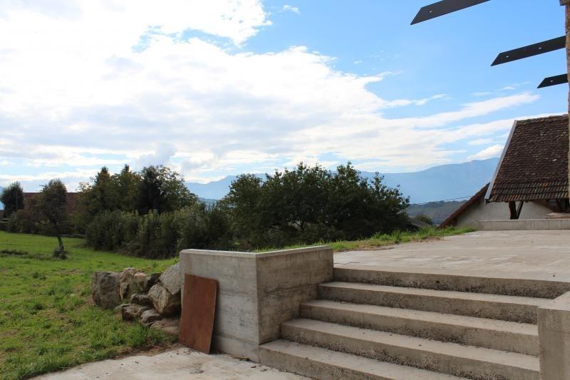 Vente maison / villa Vaulnaveys le haut 549000€ - Photo 6