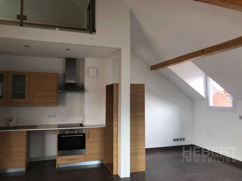 Rental apartment Sallanches 1145€ CC - Picture 6