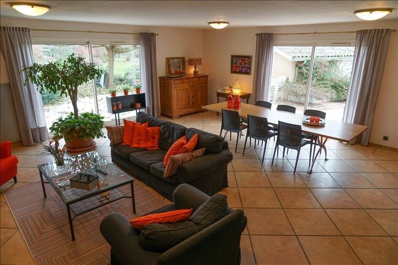 Vente maison / villa St andre de cubzac 443000€ - Photo 4
