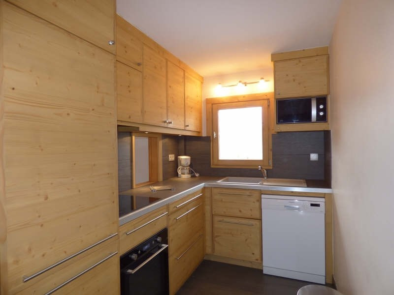 Deluxe sale apartment Meribel 660 000€ - Picture 7