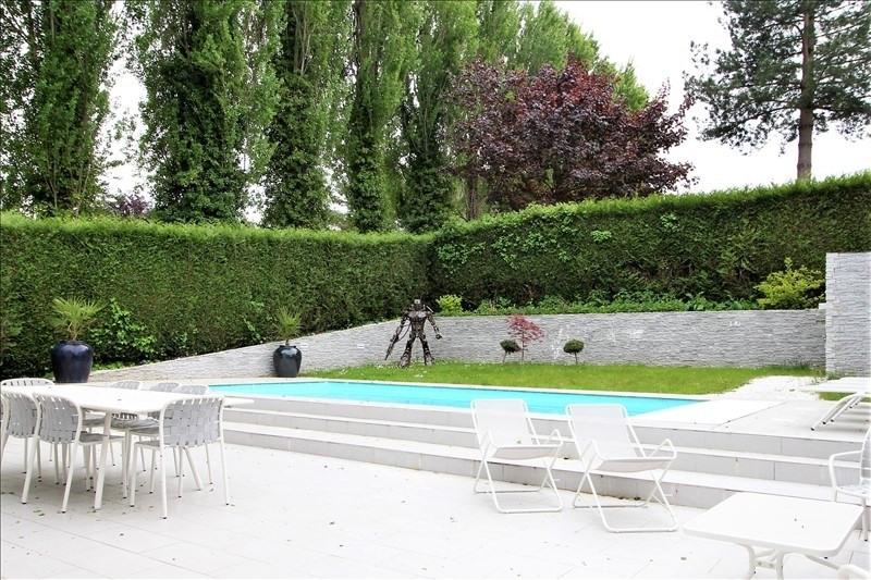 Deluxe sale house / villa Deauville 689700€ - Picture 1