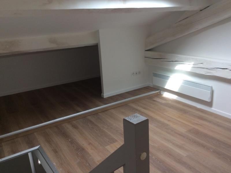 Sale apartment Trets 134000€ - Picture 4