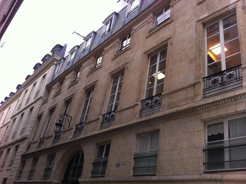 Rental office Paris 1er 5100€ HT/HC - Picture 1