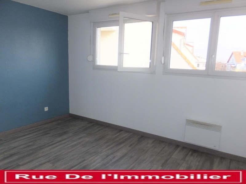 Sale apartment Dauendorf 145000€ - Picture 3