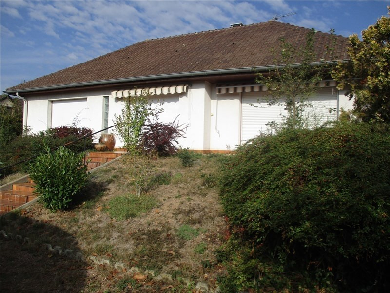Vente maison / villa Le coteau 160000€ - Photo 3