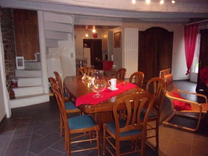 Vente maison / villa Saint pierre de plesguen 214000€ - Photo 5