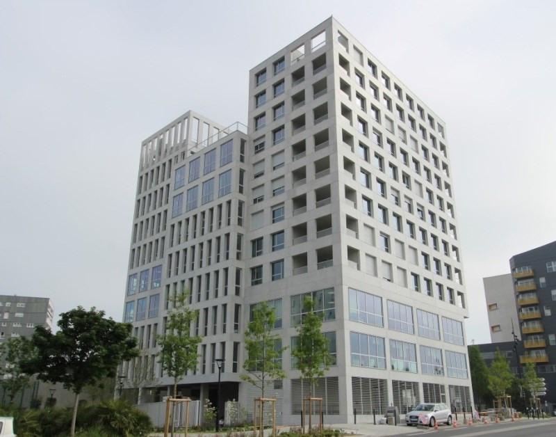 Location appartement Nantes 793€ CC - Photo 9