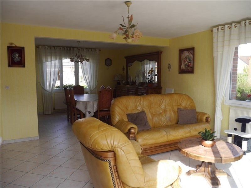 Sale house / villa Bethune 301000€ - Picture 4