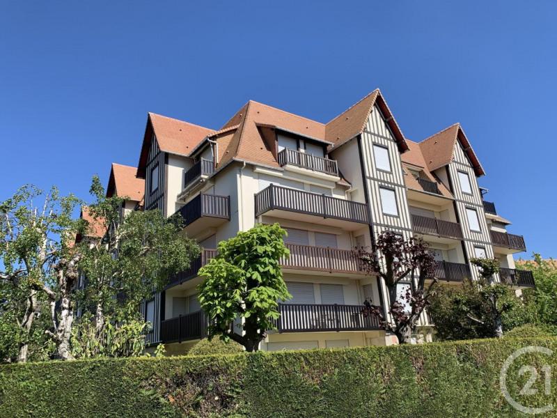 Verkoop  appartement Deauville 299000€ - Foto 18