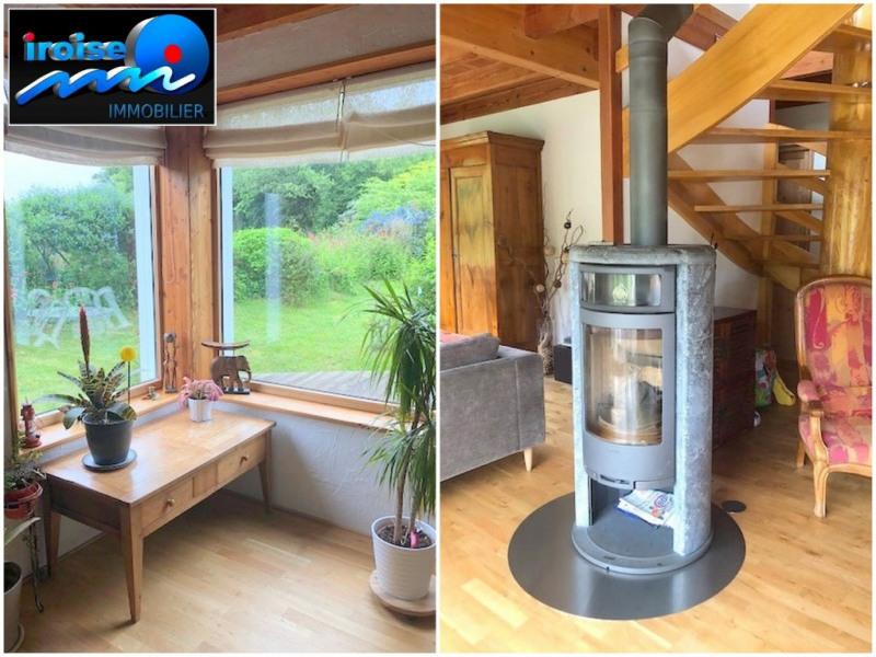 Deluxe sale house / villa Brest 399500€ - Picture 6