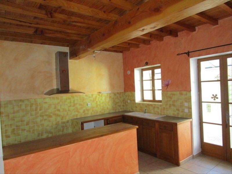 Location maison / villa St hilaire 527€ CC - Photo 3