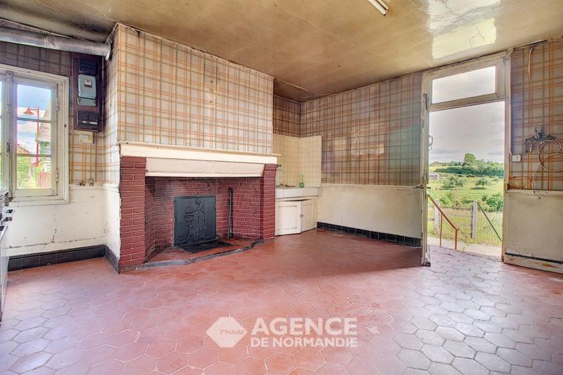Vente maison / villa La ferté-frênel 45000€ - Photo 3