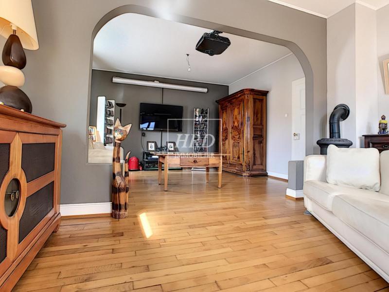 Verkoop  huis Sessenheim 353425€ - Foto 3