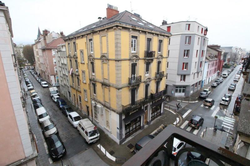 Sale apartment Grenoble 128000€ - Picture 15