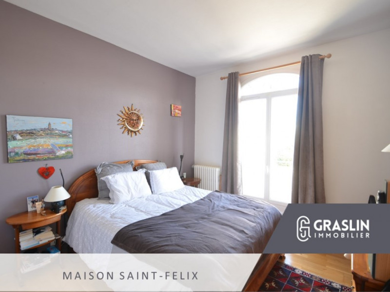 Vente de prestige maison / villa Nantes 675000€ - Photo 6