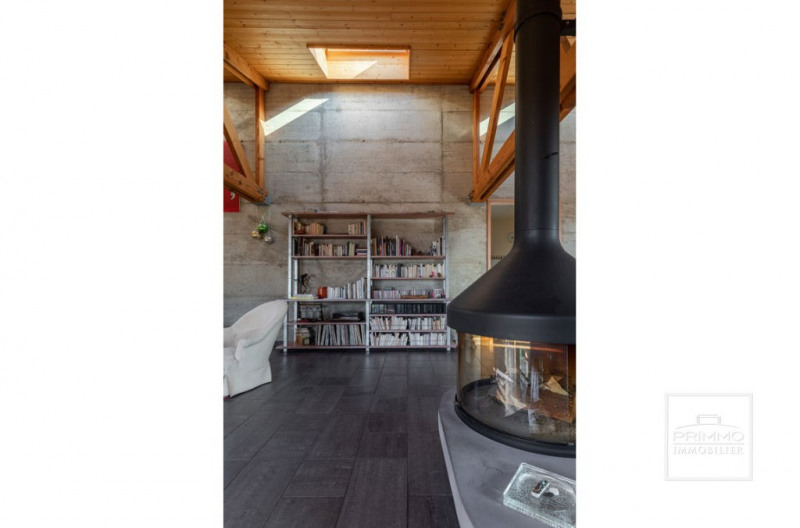 Vente de prestige maison / villa Limonest 1090000€ - Photo 15