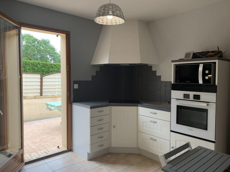 Sale house / villa Blonville sur mer 318000€ - Picture 9