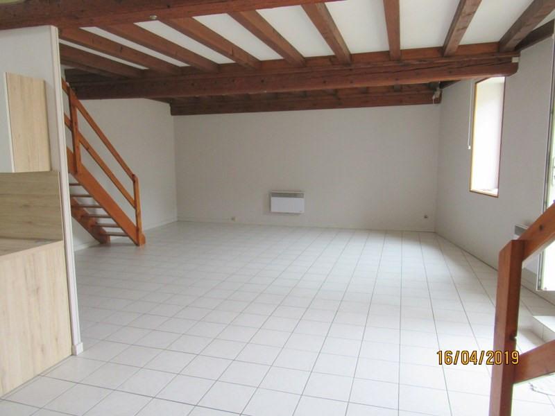 Rental apartment Lucenay 940€ CC - Picture 2