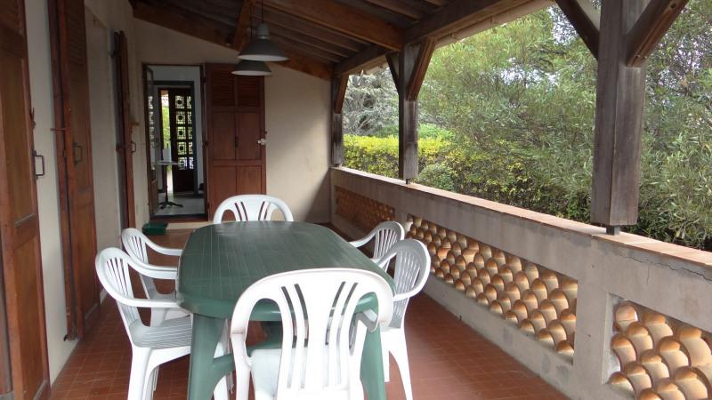 Vacation rental house / villa Cavalaire sur mer 800€ - Picture 8