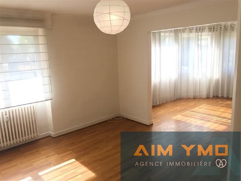Revenda apartamento Colmar 284850€ - Fotografia 1