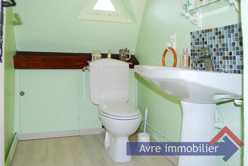 Vente maison / villa Verneuil d'avre et d'iton 211000€ - Photo 10