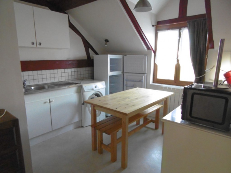 Vente appartement Hanches 102 800€ - Photo 4