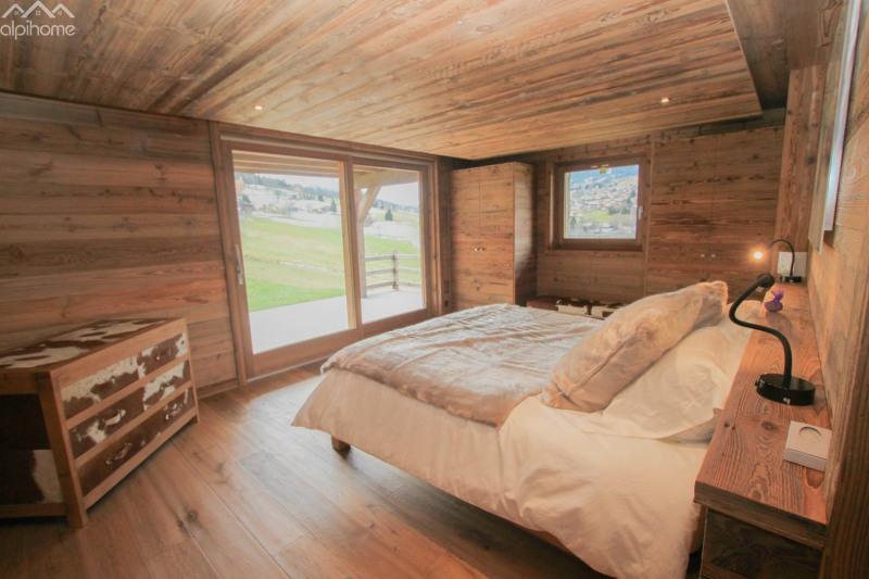 Deluxe sale house / villa Combloux 1390000€ - Picture 11