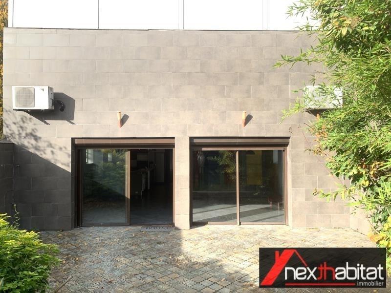 Vente appartement Les pavillons sous bois 438000€ - Photo 1