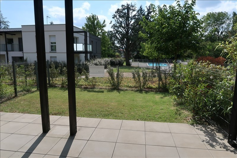 Location appartement Neuville sur saone 845€ CC - Photo 1