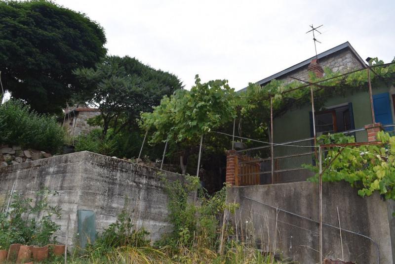 Vente maison / villa St martin de valamas 86500€ - Photo 4