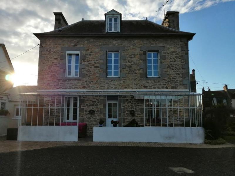 Vente maison / villa Pontorson 251450€ - Photo 1