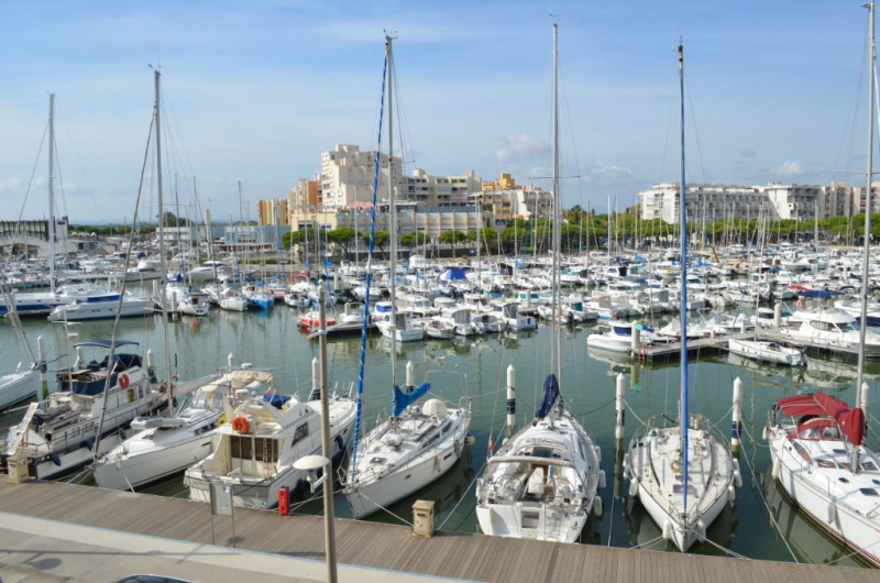 Sale apartment Carnon plage 177 000€ - Picture 1