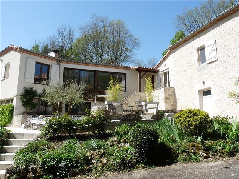 Deluxe sale house / villa Agen 498750€ - Picture 1