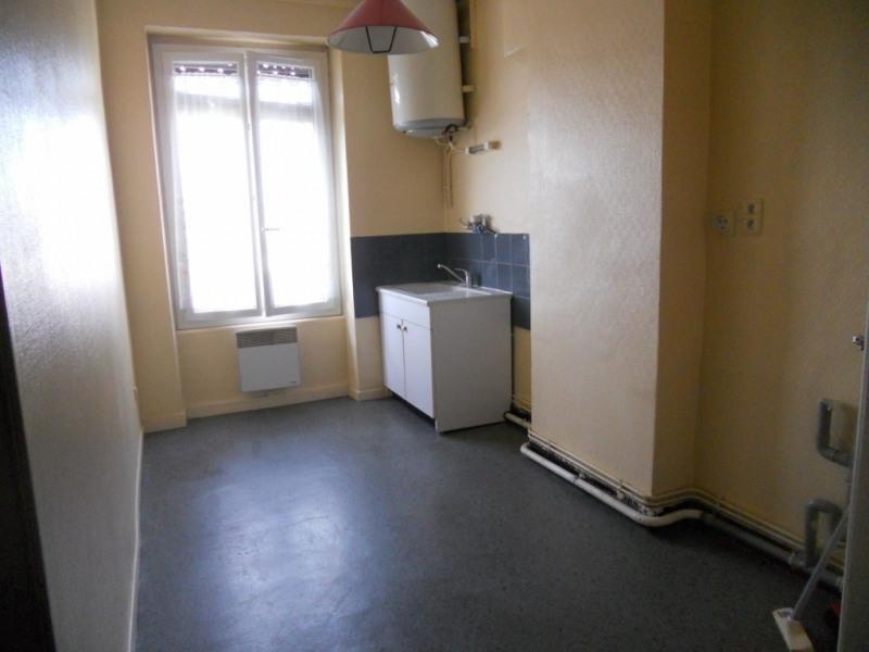 Locação apartamento Lyon 3ème 570€ CC - Fotografia 1