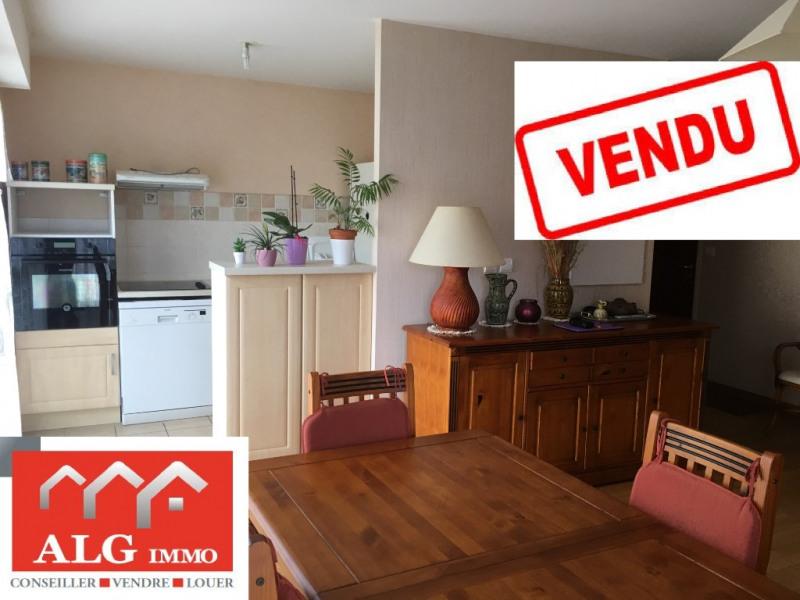 Appartement Janze 3 pièce (s) 59.7 m²