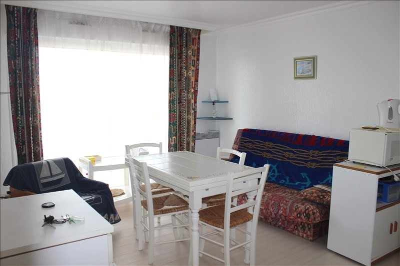 Vente appartement Fort mahon plage 129000€ - Photo 2