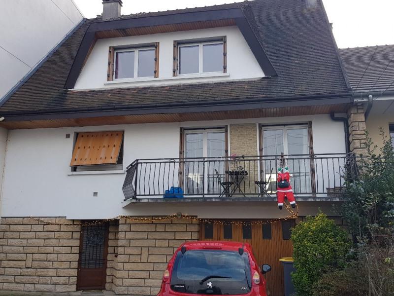 Sale house / villa Sevran 355000€ - Picture 1