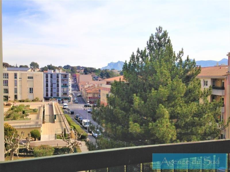 Vente appartement Aubagne 136500€ - Photo 1