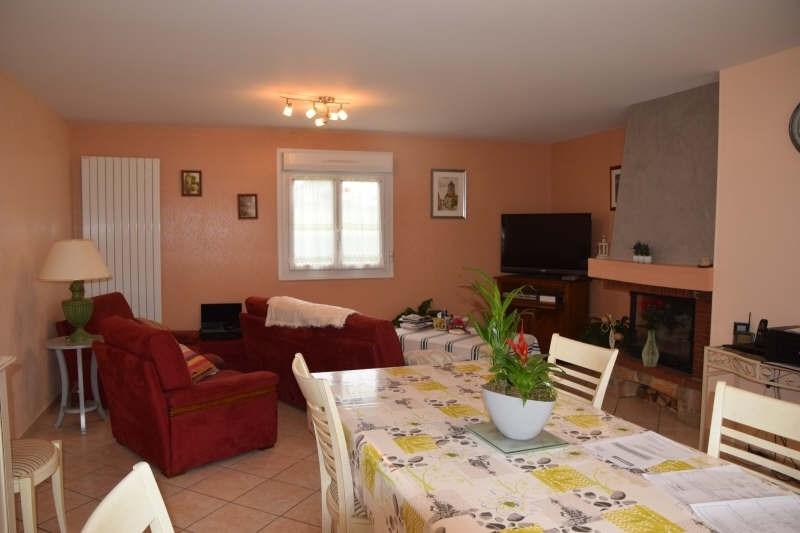 Vente maison / villa St junien 178000€ - Photo 6