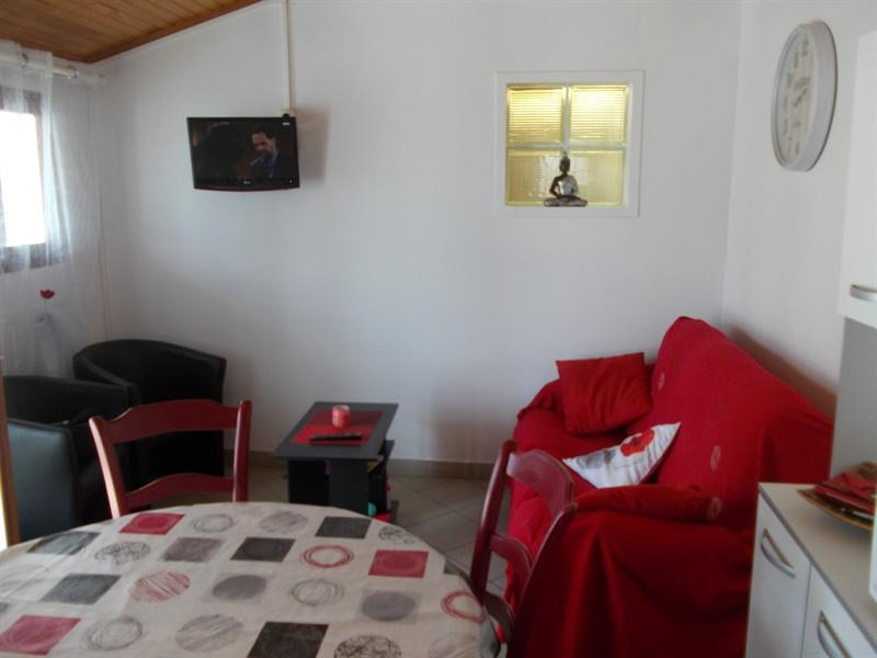 Vacation rental apartment Mimizan 390€ - Picture 5