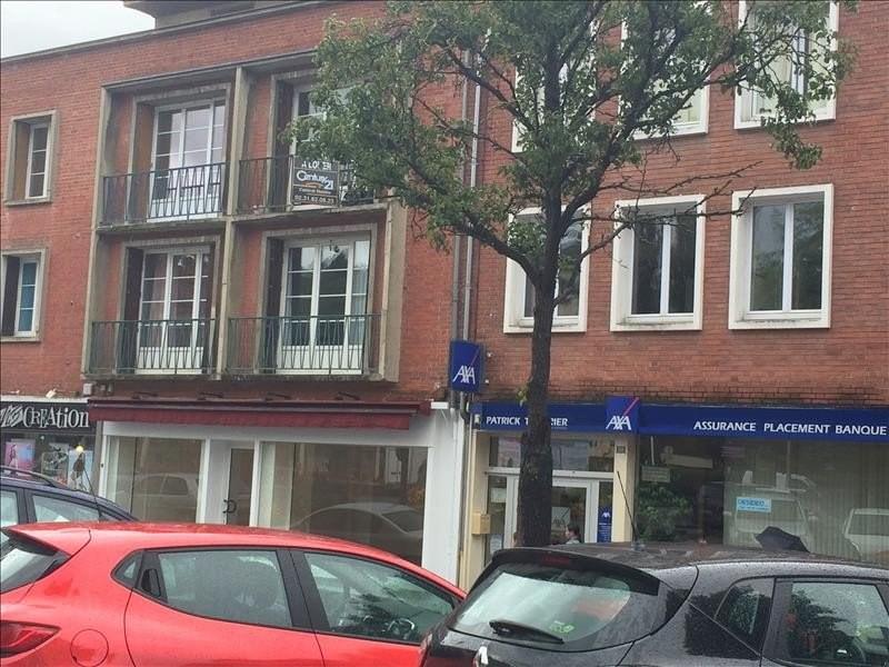 Vente appartement Lisieux 159000€ - Photo 1