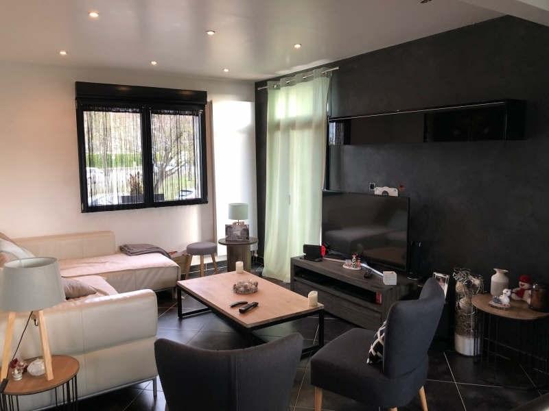 Vente maison / villa Sartrouville 472500€ - Photo 1