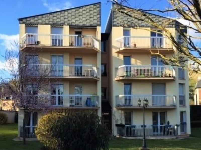 Sale apartment Evreux 64900€ - Picture 1